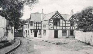 Ring O Bells in 1912